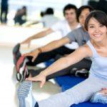 Лечебная гимнастика при переломе