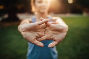 Гимнастика рук