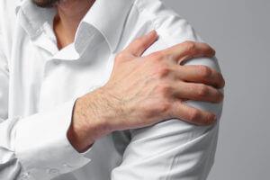 Дискомфорт в руке