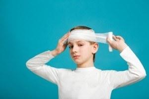 Травмирование мозга