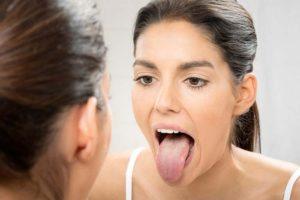 Дискомфорт слизистой рта