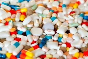 Медикаменты для кормящих