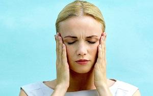 Сильнейшие мигрени