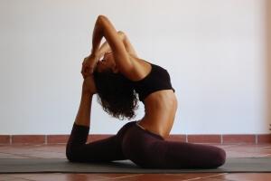 Упражнения от недомогания
