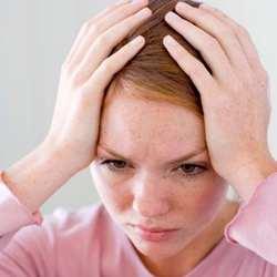 Болезненность в голове при заболевании