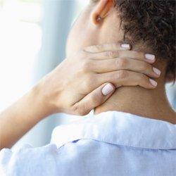 Боли в затылочной части головы