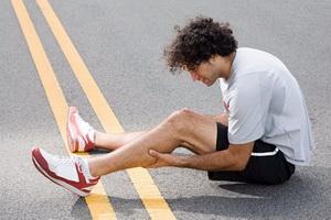 Болезненность после бега