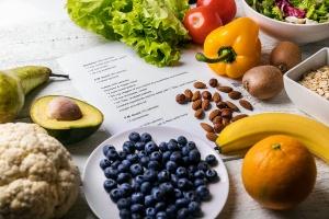 Правильное питание пациента