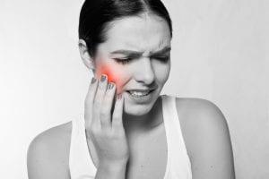 Дискомфорт после стоматолога