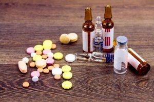 Лекарства и блокаторы для суставов