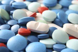 Таблетки разных производств