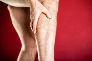 Боль в области икроножной мышцы