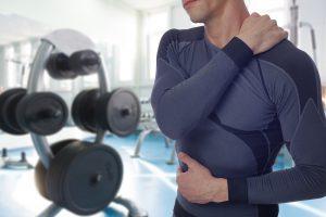 Ноют мышцы после занятия