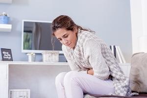 Нестерпимые боли в животике